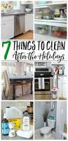 House Cleaning Tips And Ideas 143 Best Keeping House Images On Pinterest Cleaning Hacks