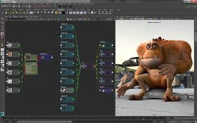 autodesk maya computer animation u0026 modelling software