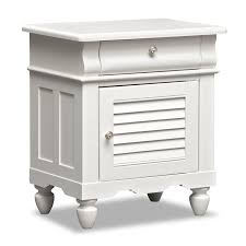 White Ikea Nightstand Innovation Bedside Table With Drawers White Nightstands Ikea