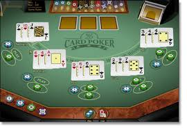 how to play the fish table how to play three card poker online and offline rules of 3cp