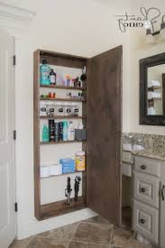 Bathroom Storage Solutions For Small Spaces 15 Small Bathroom Storage Ideas Wall Storage Solutions And
