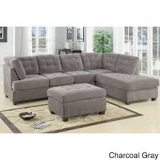 Buy Charter Sectional 4 Seater Sofa Online At Best Price