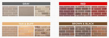 selecting roofing colors to complement brick and stone exteriors