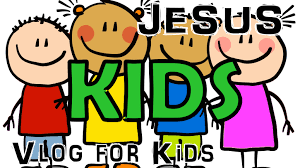 jesus and kids kid u0027s vlog series lead them to the cross 25 of