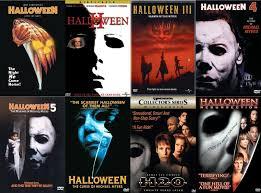 halloween resurrection the boogyman michael myers pinterest