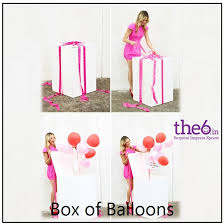 balloon in a box delivery usa the6 in planners in chennai planners in