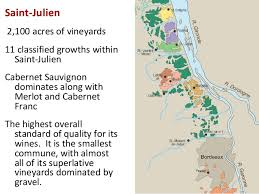 learn about st julien bordeaux all about bordeaux wines