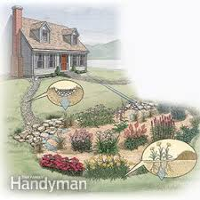 Water Drainage Problems In Backyard How To Achieve Better Yard Drainage Family Handyman
