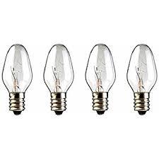 Best Place To Buy Light Bulbs 10 Pack 15 Watt Bulbs For Scentsy Plug In Nightlight Warmer Wax