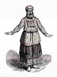 aaron high priest garments torah torah