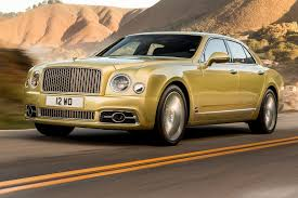 mulsanne bentley bentley ramps up the luxury for revised 2016 mulsanne range by car