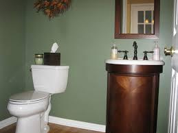 pristine small powder room no window svelte sage toger plus it is