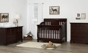 Baby Cache Heritage Lifetime Convertible Crib by Suite Bebe Barcelona Lifetime 4 In 1 Convertible Crib Wayfair