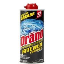 grease clogged kitchen sink drano crystals review removed grease clog from kitchen sink drain