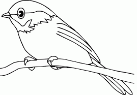 coloring mesmerizing coloring pages bird 004 sheet