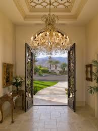 Chandelier Foyer How To Install A Foyer Chandelier
