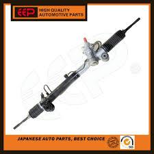 lexus rx330 cv joint eep power steering rack for lexus rx330 rx350 44250 0e010 buy