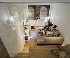 Small Home Interior Design Emejing Small Apartment Desk Pictures Home Design Ideas