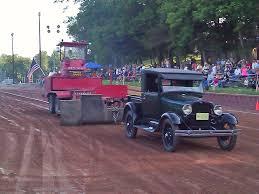 Classic Ford Diesel Truck - latest news