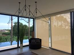 Outdoor Rolling Blinds Outdoor Blinds Bali Roller Blinds Bali Custom Outdoor Blinds