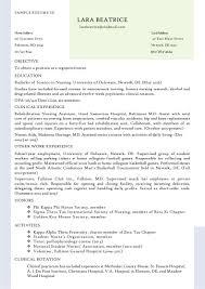 sample resume for rn samples resumes for nurses 3 ninareads com samples resumes for nurses 3