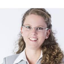 Iubh Bad Reichenhall Ruth Stoffel Assistentin Wissenschaftliche Koordination Iubh