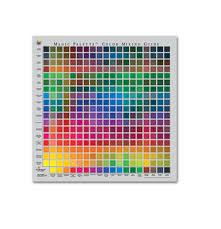 color mixing guides jerry u0027s artarama