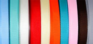 gross grain ribbon grosgrain ribbon singapore