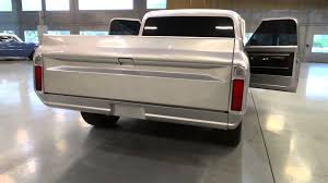 1986 chevy c10 tail lights 1970 chevrolet c10 gateway classic cars orlando 128 youtube
