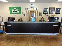 Ada Compliant Reception Desk Guide To Reception Desks Nbf