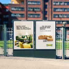 Ikea Catalogue 2014 Ikea Second Hand Campaign On Behance