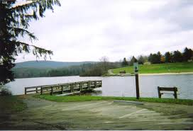 French Creek State Park Map by Hills Creek State Park Wikipedia