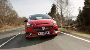 vauxhall corsa vxr 2015 review by car magazine
