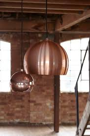 Lighting by Best 10 Copper Lighting Ideas On Pinterest Copper Lamps Dining