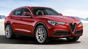 alfa romeo hatchback you can now buy a normal alfa romeo stelvio top gear