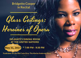 glass ceilings heroines of opera delegates dining room new
