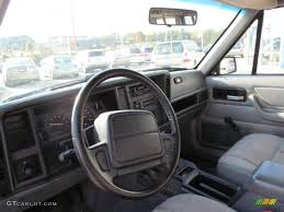 jeep cherokee sport interior 2016 1996 jeep cherokee sport 4wd interior photo 72364812 gtcarlot com