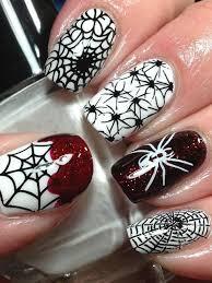 imagenes de uñas decoradas de jalowin uñas decoradas halloween catrinas 26 catrinas10