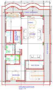 Floor Plans With Guest House Thebanmans Com Mission Guest House