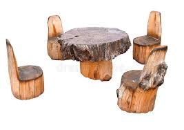 tree ring coffee table forest furniture stock image image of ring back tree 11332163