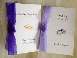 Wedding Invitations With Ribbon Cheap Wedding Invitations From 60p Affordable Wedding Invitations