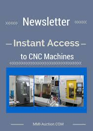 cnc auction mmi auction blog