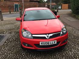 used vauxhall astra sri 1 8 cars for sale motors co uk