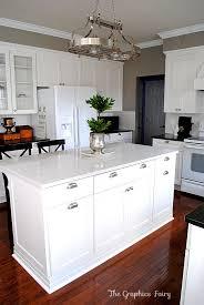 white kitchen islands best 25 white kitchen island ideas on white kitchen