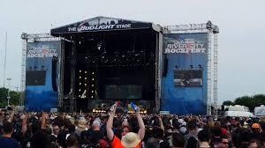 Bud Light River City Rockfest River City Rock Fest Megadeth Youtube