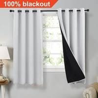 Heavy Duty Drapes Aliexpress Com Buy Patio Curtains Outdoor Drape Panels Nicetown