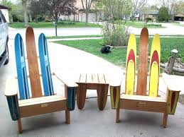 Pull Out Ottoman Adirondack Recliner Chairs Big Reclining Adirondack Chair
