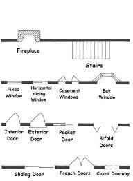 house plan symbols interior design floor plan symbols inspiring house plan legend
