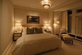 Ideas For Bedroom Lighting Furniture Sweety Bronze Iluminate Ls And Ceiling Spotlight