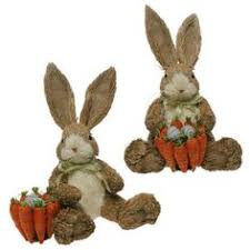 raz easter decorations raz 20 hydrangea bunny easter decoration priced individually made